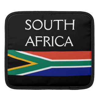 South Africa Sleeve For iPads