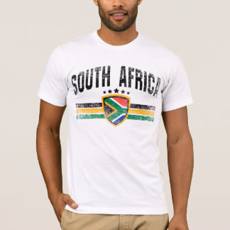South Africa T-Shirt