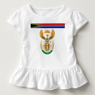 South Africa Toddler T-shirt