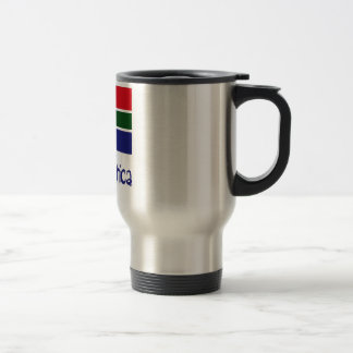 South Africa Travel Mug