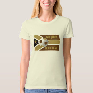 South African Flag 1 T-Shirt