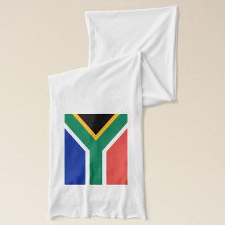 South African flag scarfs Scarf
