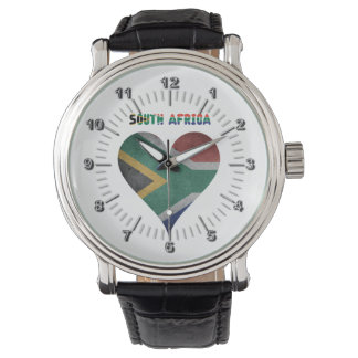 South African heart Watch