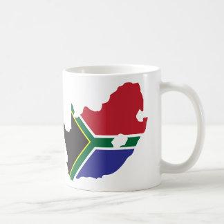 South African Mug