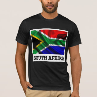 South Afrika Tee
