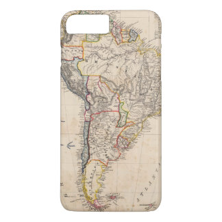 South America 25 iPhone 7 Plus Case