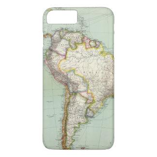 South America 42 iPhone 7 Plus Case