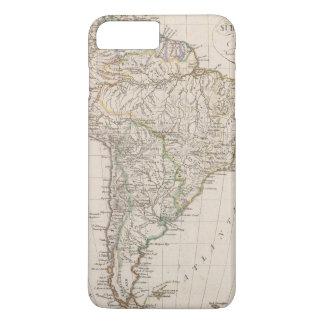 South America 9 iPhone 7 Plus Case