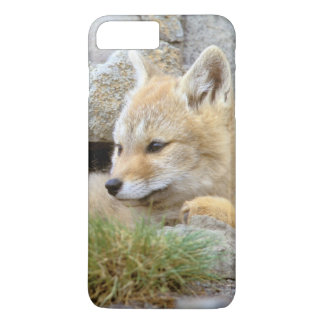 South America, Chile, Torres del Paine iPhone 7 Plus Case