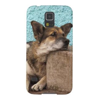 South America, Chile, Valparaiso. German Galaxy S5 Case