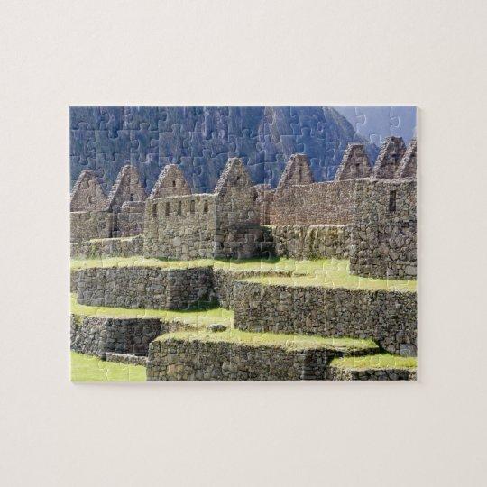 South America - Peru. Stonework in the lost Inca Jigsaw Puzzle