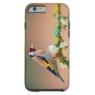 South American Finch Tough iPhone 6 Case