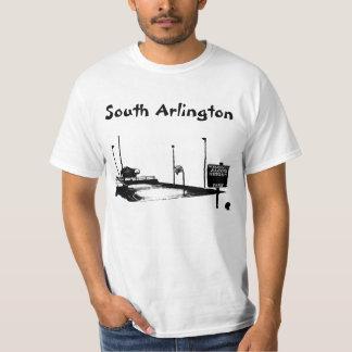 South Arlington Alcova T-Shirt