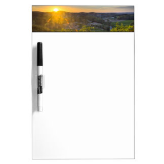 South Australia, Adelaide Hills, Summertown. Dry-Erase Whiteboards