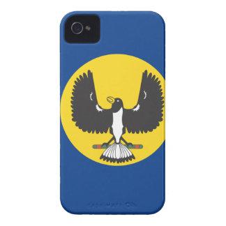 South Australia iPhone 4 Cases