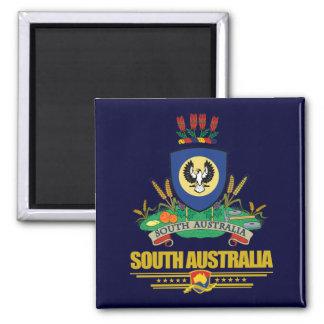 South Australia COA Magnet