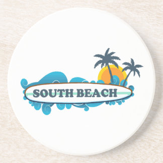 South Beach. Coaster