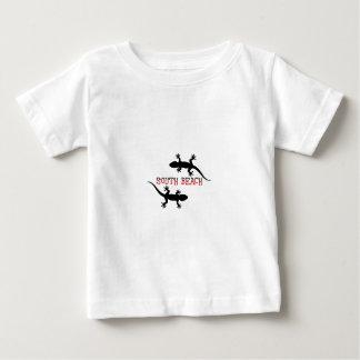 South Beach Florida. Baby T-Shirt