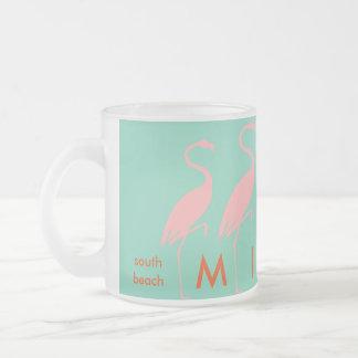 South Beach Miami Classic Mug