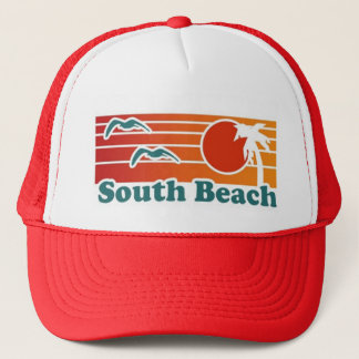South Beach Miami Hat