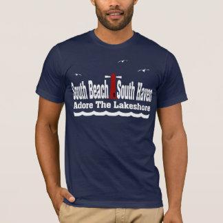 South Beach - South Haven T-Shirt