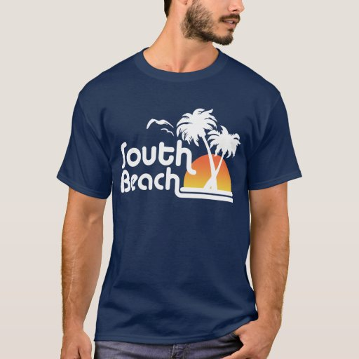 South Beach T-Shirt