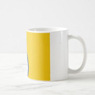 South Bend Flag Mug