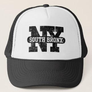 South Bronx New York Trucker Hat
