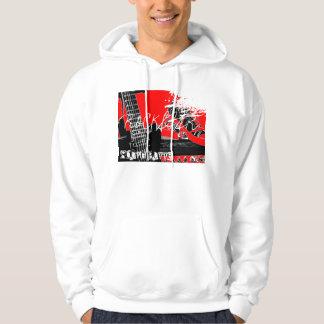 South Butte Rockstar Hoodie