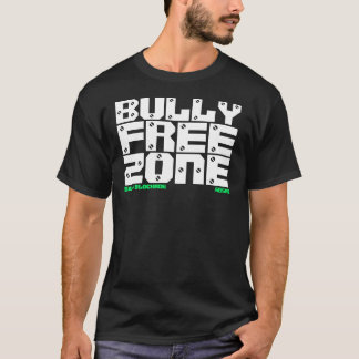 South Butte Sk8 Bully Free Zone Shirt