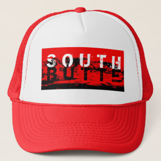 South Butte Trucker Hat