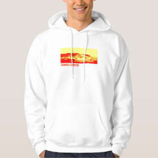South Butte White Mountain Hoodie