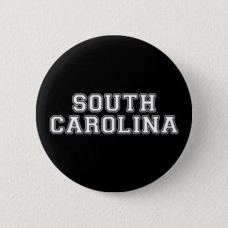 South Carolina 2 Inch Round Button