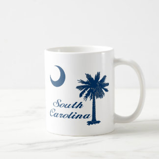 South Carolina Coffee Mug