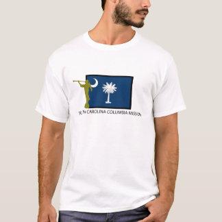 SOUTH CAROLINA COLUMBIA MISSION LDS CTR T-Shirt