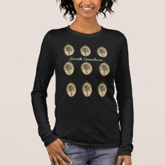 South Carolina - Designer T-shirt