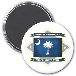 South Carolina Diamond Magnet