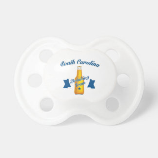 South Carolina Drinking team Pacifier
