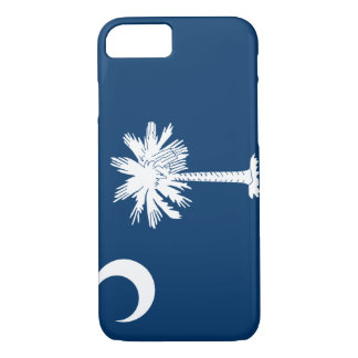 South Carolina Flag Case-Mate iPhone Case
