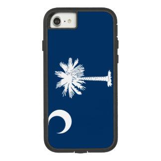 South Carolina Flag Case-Mate Tough Extreme iPhone 8/7 Case