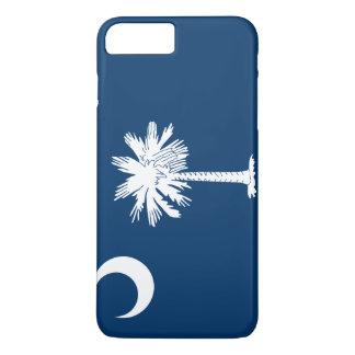 South Carolina Flag iPhone 8 Plus/7 Plus Case