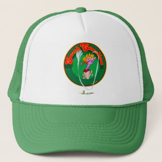 South Carolina golf cap