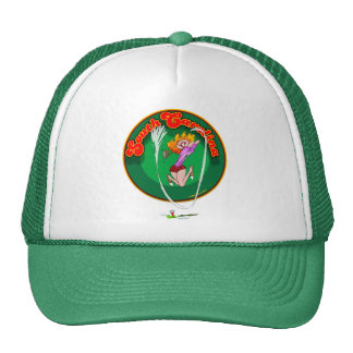 South Carolina golf cap Trucker Hat