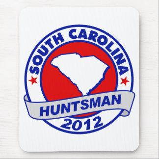 South Carolina Jon Huntsman Mouse Pad