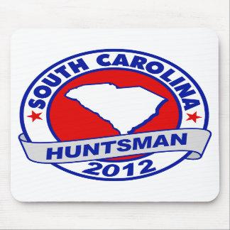 South Carolina Jon Huntsman Mouse Pads