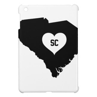South Carolina Love iPad Mini Case