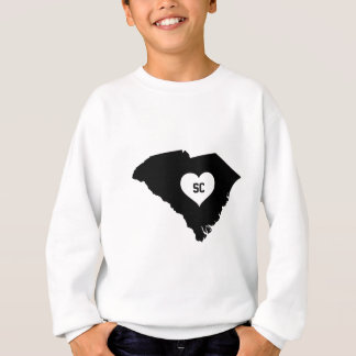 South Carolina Love Sweatshirt