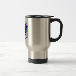 South Carolina Mitt Romney Travel Mug