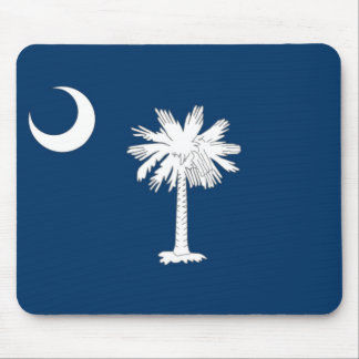 South Carolina Mouse Pad