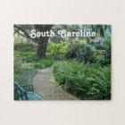 South Carolina Park Jigsaw Puzzle
